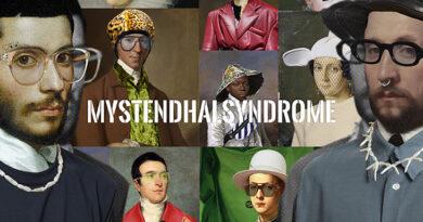 Nowoczesny zawrót głowy – @mystendhalsyndrome jako wirtualna galeria sztuki