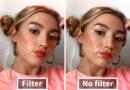 #FilterDrop – prawdziwa twarz piękna