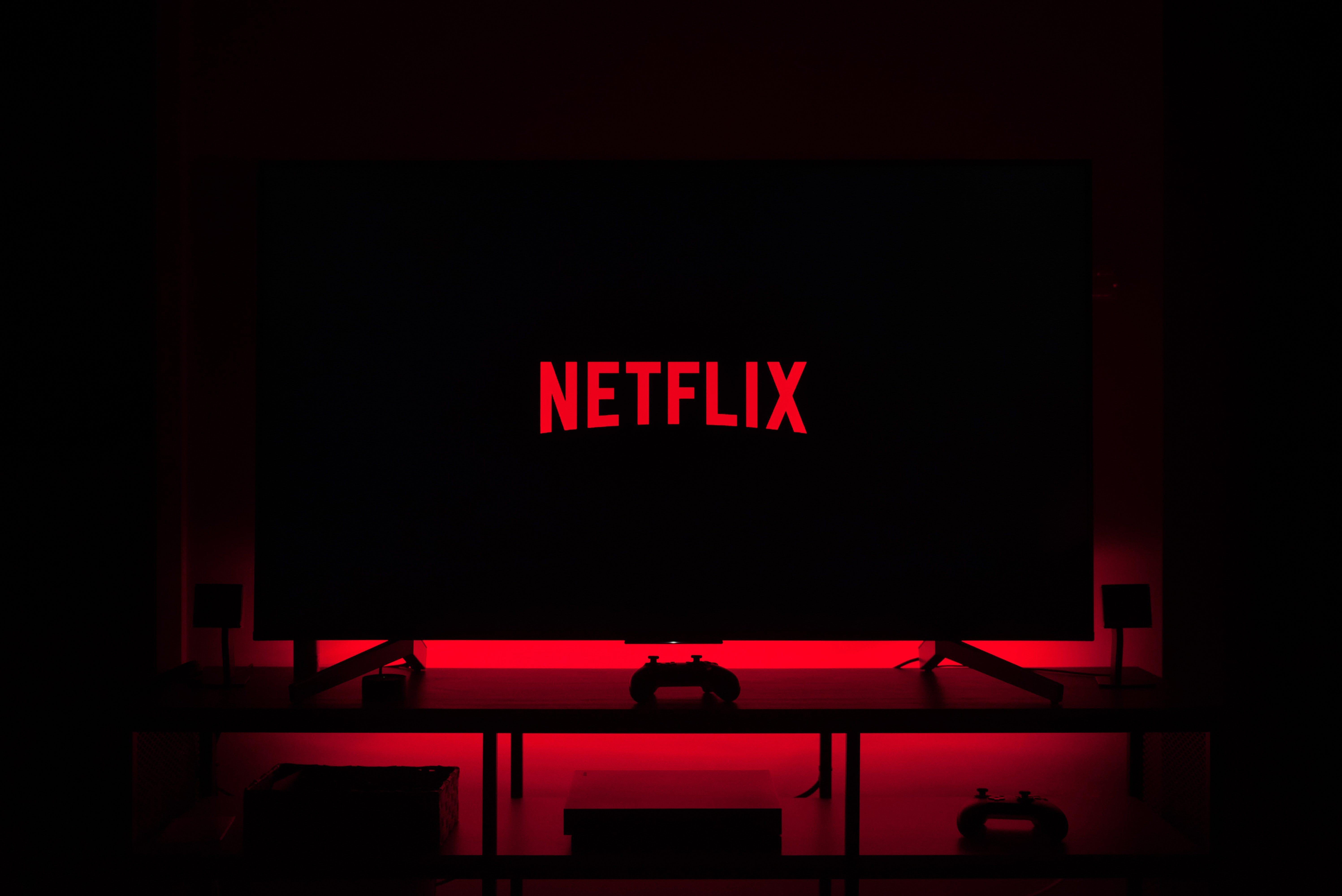 Rewolucja jest pomysłem – jak Netflix zmienił kulturę