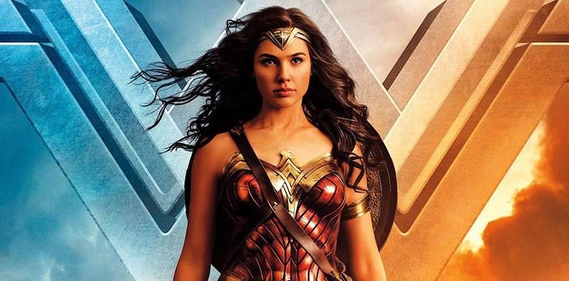 """""""Uważaj, czego pragniesz"""" – recenzja """"Wonder Woman 1984"""""""