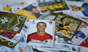 Fenomen naklejek i kart z piłkarzami – jak Panini stało się potęgą?