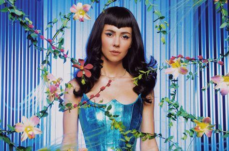 O czym marzy Marina – Ancient Dreams in a Modern Land, recenzja albumu