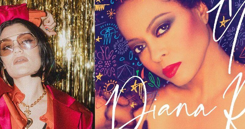 Jessie J i Diana Ross – nowe odsłony artystek