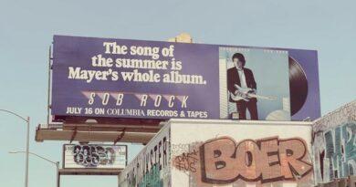 """To żart, ale to nie żart – recenzja """"Sob Rock"""" Johna Mayera"""