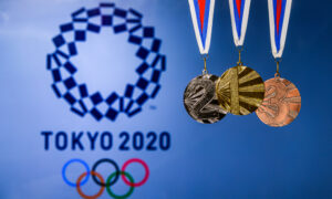 Olimpijski sen
