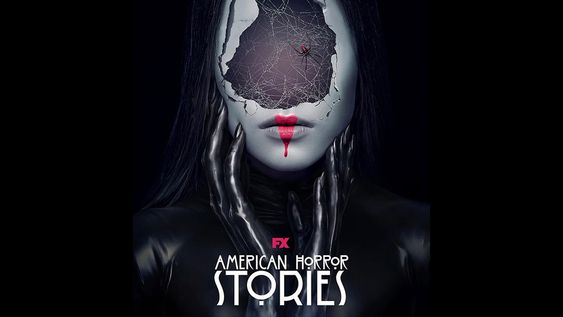 Niezbyt strasznie za oceanem – recenzja American Horror Stories
